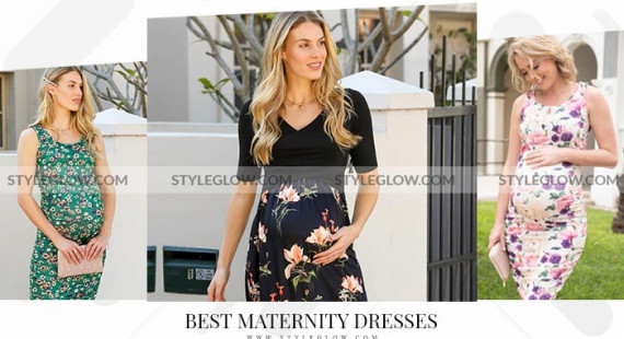 Best-Maternity-Dresses