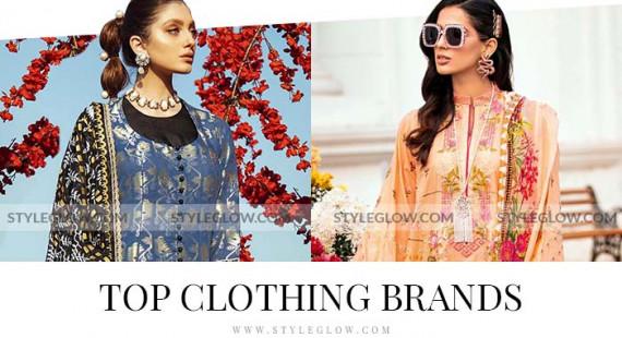 Best-Clothing-Brands-In-Pakistan