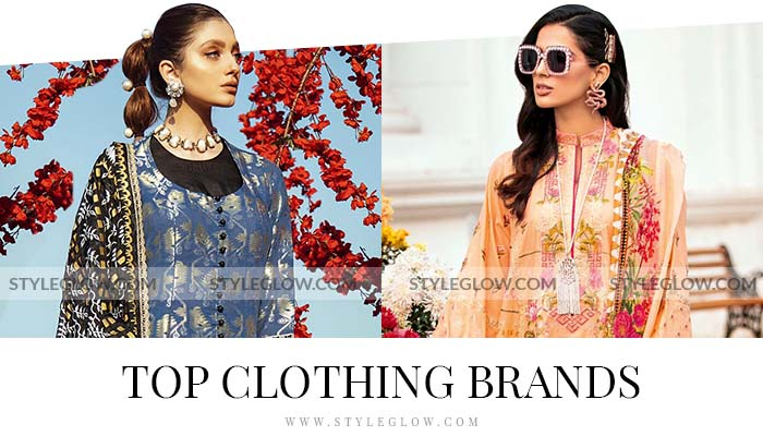 Best-Clothing-Brands-In-Pakistan