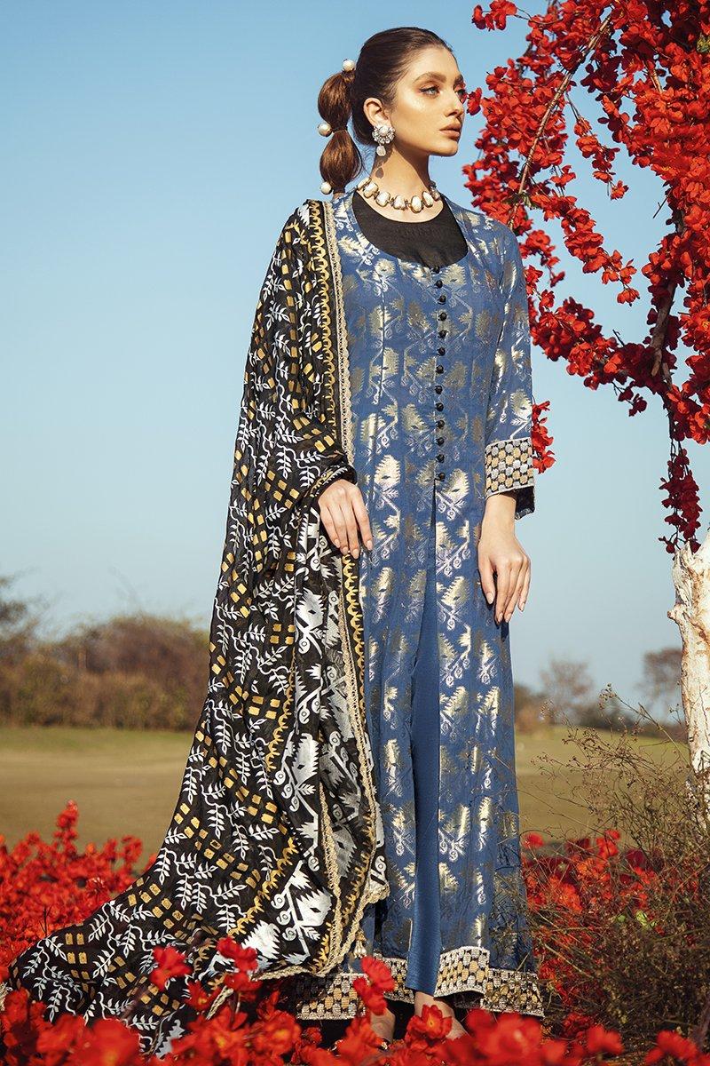Top Clothing Brands In Pakistan 2020 Styleglow Com